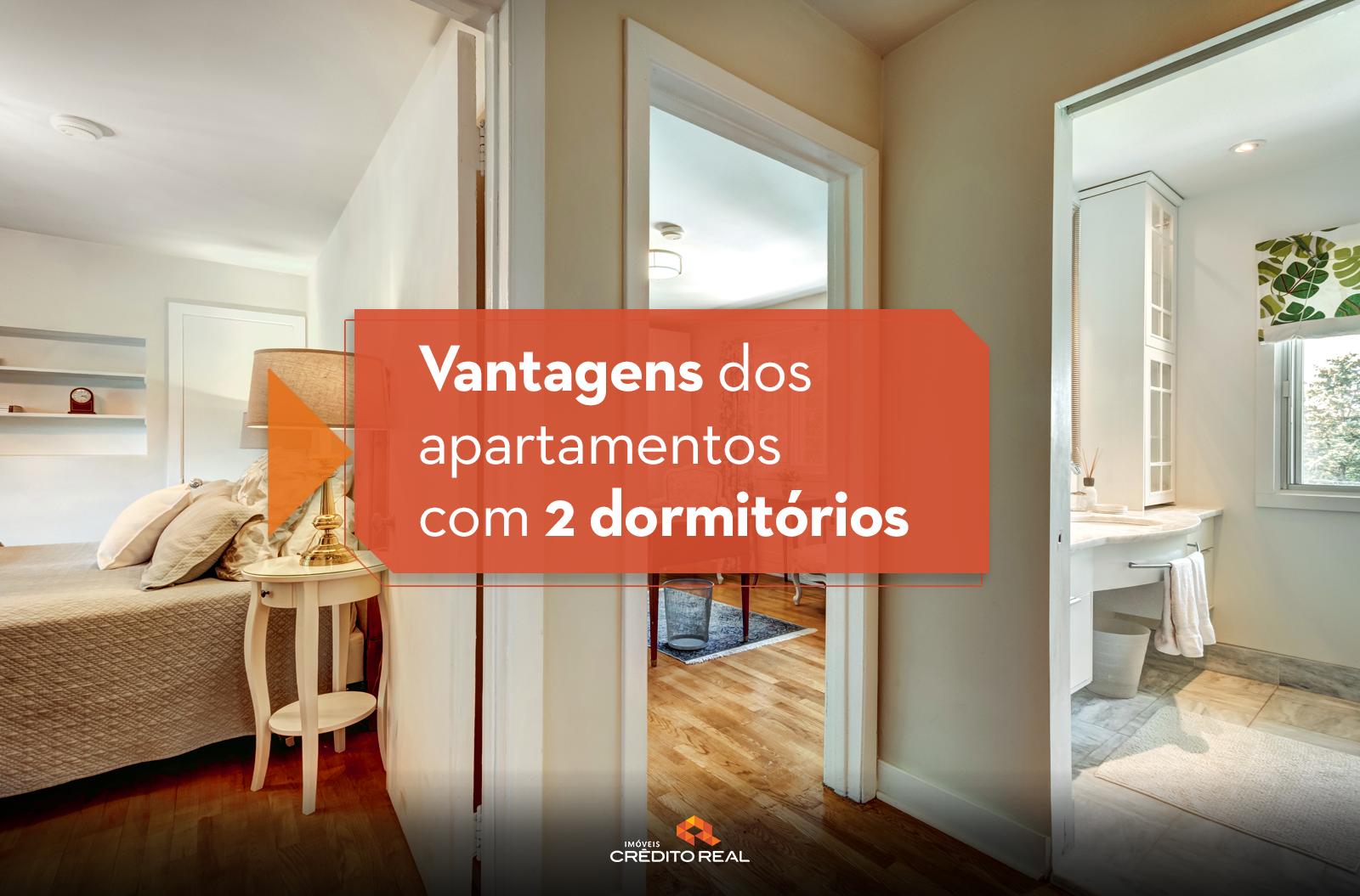 Apartamentos 2 dormitórios