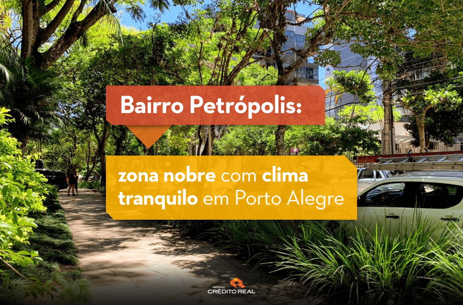 Bairro Petrópolis